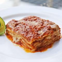 Lasagna-con-mozzarella